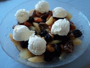 compota-navidena-con-helado