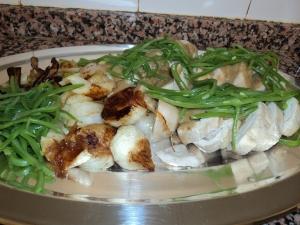 pechugas-rellenas-alcachofas